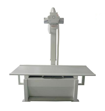 medical x ray floating table