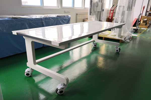 mobile photography flat table