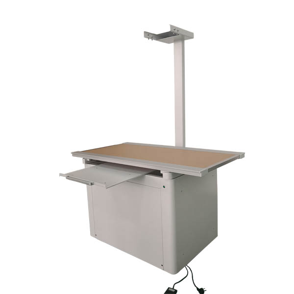 the advantages of a veterinary X-ray table