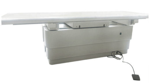 4-Way Floating Radiology Table for ceiling suspension x ray picture