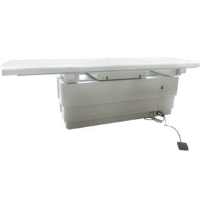 4-Way Floating Radiology Table for ceiling suspension x ray
