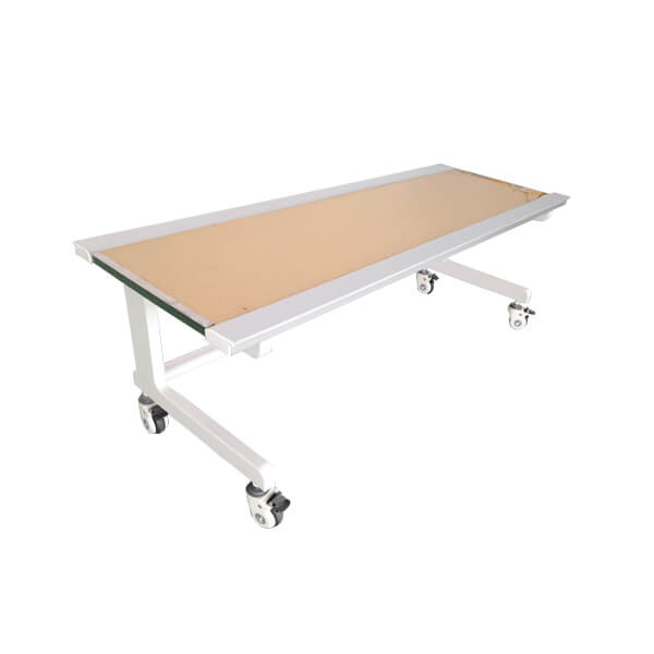 Radiography table suitable for all kinds of radiology use left