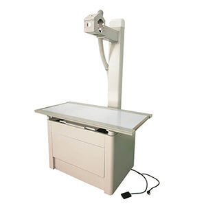 X Ray Floating Vet Table
