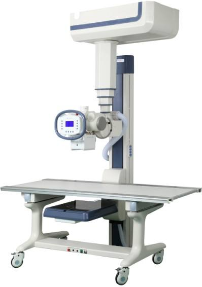 X-ray floating table electrical for surgical x-ray application