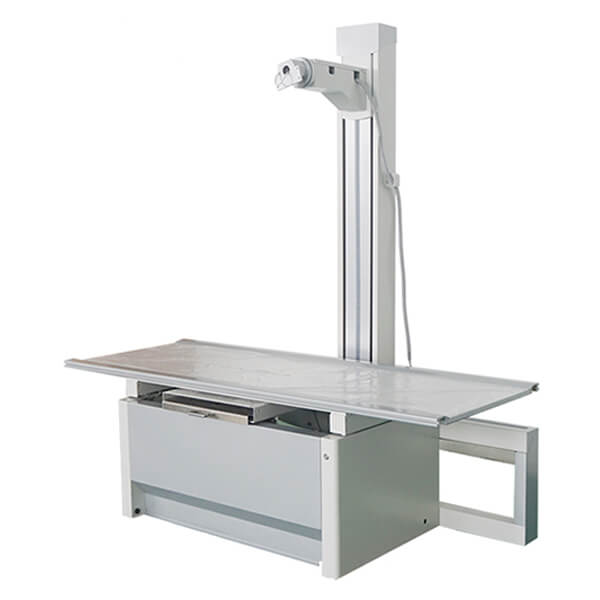 Lookup table x ray side