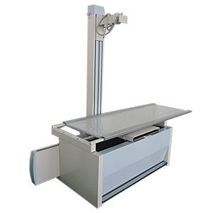 operation table x ray machine