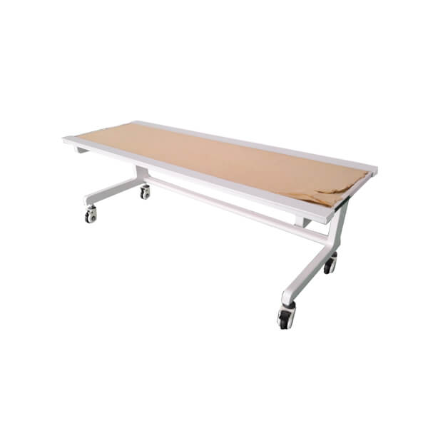 Simple Table Without Bucky Used For X Ray Bedside Machine right