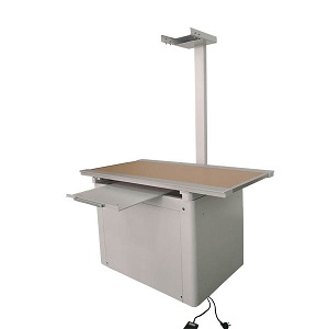 Veterinary X Ray Table-For Portable X Ray Unit