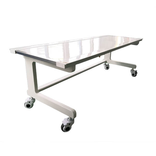 X Ray Examination Table Match For Different Radiology Machines left