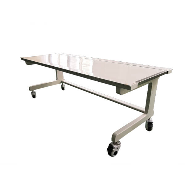 X Ray Examination Table Match For Different Radiology Machines right