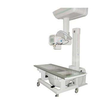 X ray four way floating table by electric control application