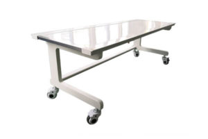 Introduction of medical X ray table