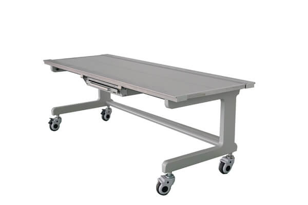 Introduction to bucky medical X ray table