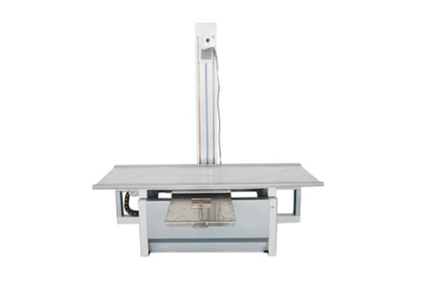 Introduction to medical X ray table