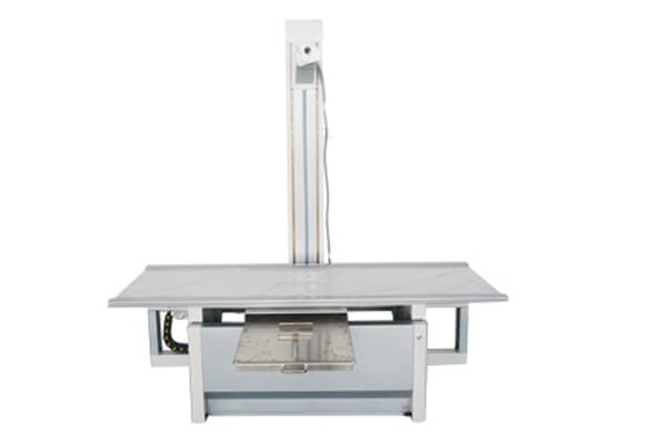 Medical X ray table is introduced in detail