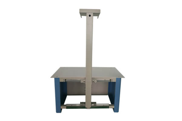 Use of vet table