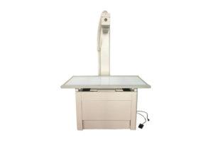 How many kinds of fixed veterinary x ray table