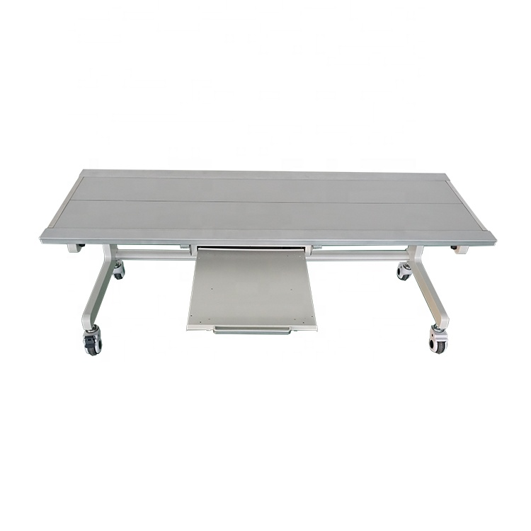 mobile x-ray table