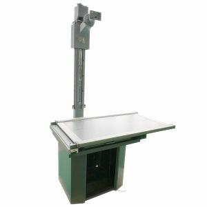 veterinary x ray table